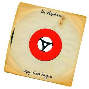 Album Snap Your Fingers from Joe Henderson