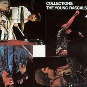 Album Collections from The Rascals