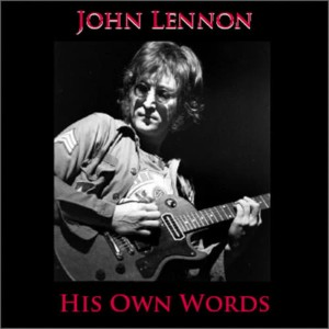 John Lennon的專輯His Own Words