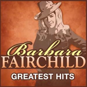 Album Greatest Hits from Barbara Fairchild