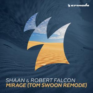 Shaan的專輯Mirage