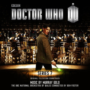 Murray Gold的專輯Doctor Who - Series 7 (Original Television Soundtrack)