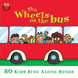 The Jamborees的專輯The Wheels On the Bus