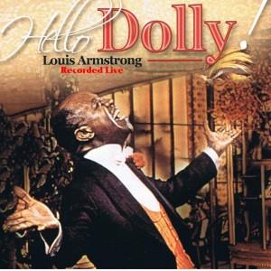 Louis Armstrong的專輯Hello Dolly