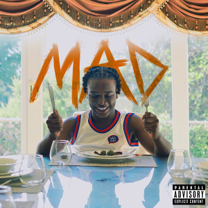 Album MAD from 2KBABY