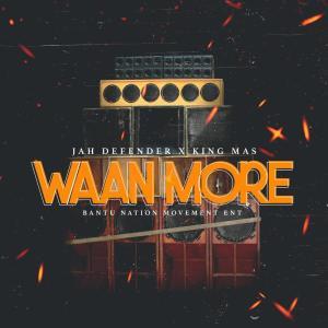 Album Waan More from Jah Defender