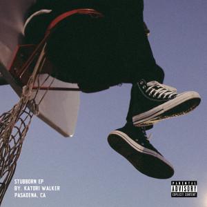 Album Stubborn from Katori Walker