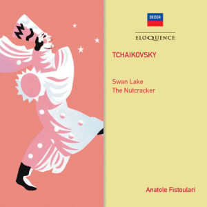 Album Tchaikovsky: Swan Lake; The Nutcracker from Paris Conservatoire Orchestra