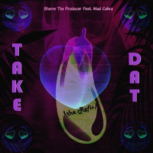 Album Take Dat (The Refix) from Mad Cobra