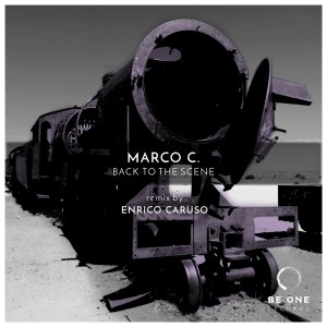Album Back to the Scene from Marco C.