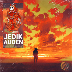 Album Need Somebody from Auden