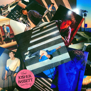 Album Feel Something from Joshua Bassett