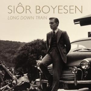 Album Long Down Train from Siôr Boyesen