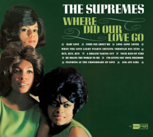 Where Did Our Love Go: 40th Anniversary Edition 2004 The Supremes
