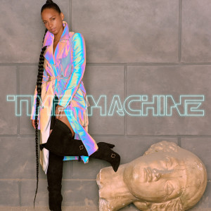 Listen to Time Machine song with lyrics from Alicia Keys