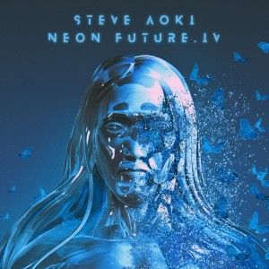 Listen to I Love My Friends song with lyrics from Steve Aoki