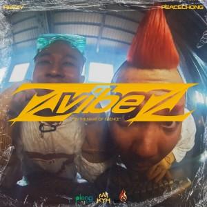 Album ZvibeZ from Reezy