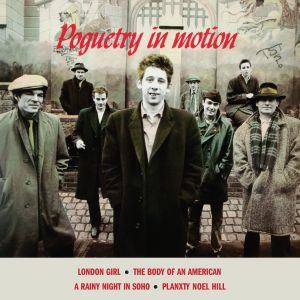 The Pogues的專輯Poguetry in Motion
