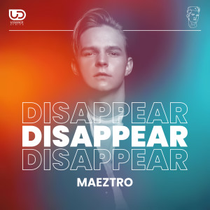 Album Disappear from MAEZTRO