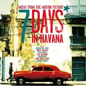 7 Days In Havana: OST 2012 Various Artists