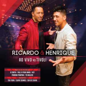 Album Ao Vivo No Tivoli from Henrique