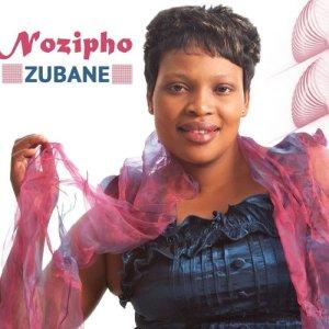 Album Woza Jesu from Nozipho Zubane