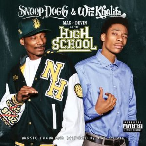 อัลบั้ม Mac and Devin Go To High School (Music From and Inspired By The Movie)