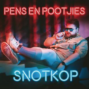 Album Pens En Pootjies from Snotkop