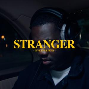 Album Stranger from Jacob Banks