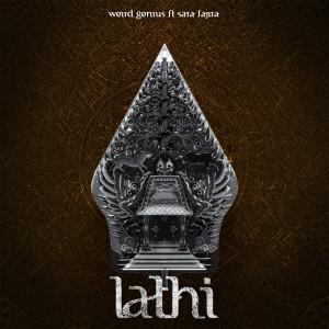 Dengarkan LATHI (ꦭꦛꦶ) lagu dari Weird Genius dengan lirik