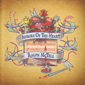 Ralph McTell的專輯Affairs of the Heart