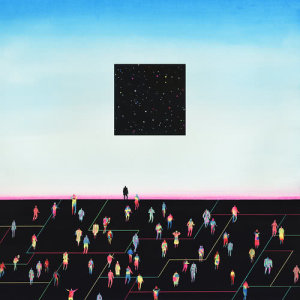 Album Mirror Master from Young the Giant