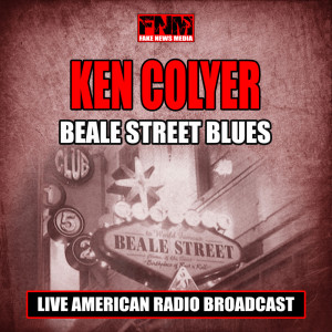 Album Beal Street Blues from Ken Colyer