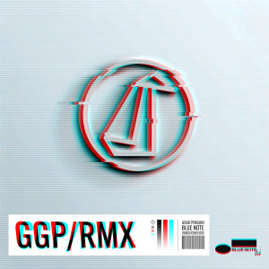 Album GGP/RMX from GoGo Penguin