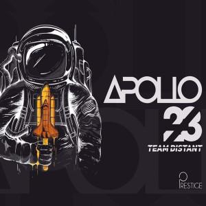 Album Apollo 23 from Team Distant