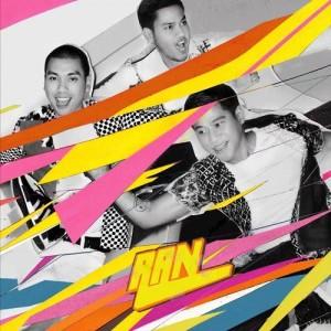 Album RAN from RAN