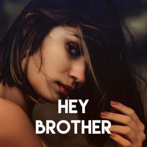 Album Hey Brother from DJ Tokeo