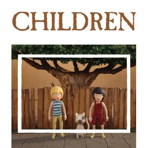 Album CHILDREN from Cat Stevens
