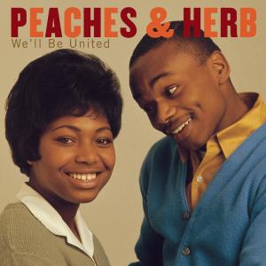 Album We'll Be United from Peaches & Herb