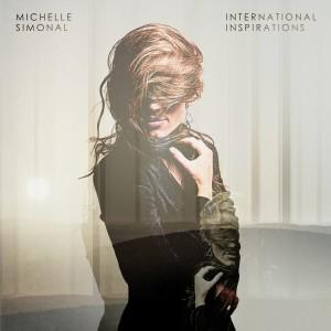 Album International Inspirations from Michelle Simonal