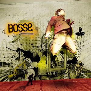 Kamikazeherz 2005 Bosse