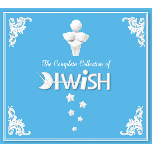 I WiSH的專輯THE COMPLETE COLLECTION OF I WiSH