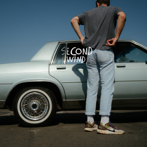 Album Second Wind from Healy