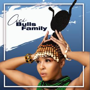 Album Bulls Family from CICI