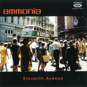 Album Eleventh Avenue from Ammonia