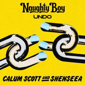 Naughty Boy的專輯Undo