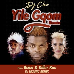Album Yile Gqom from DJ Cleo