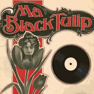 Album Ma Black Tulip from Louis Armstrong