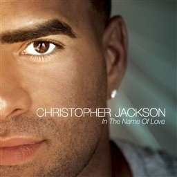 Christopher Jackson的專輯In The Name Of Love