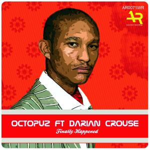 Album Finally Happened from Darian Crouse